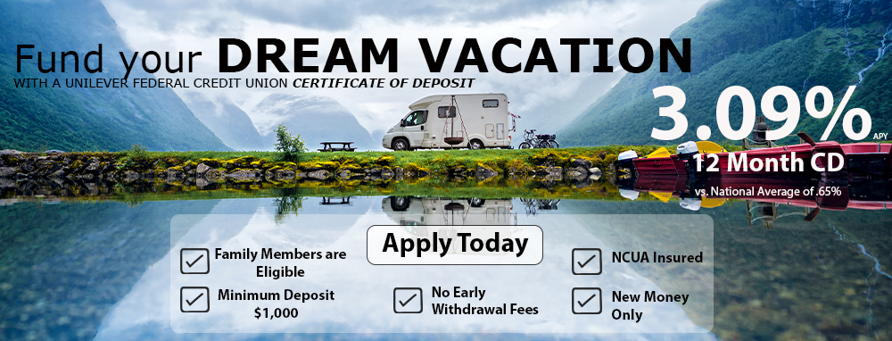 Fund Your Dream Vacation 2-4-19
