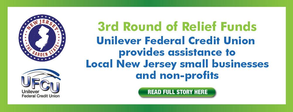 UFCU COVID19 Grant web banner 3rd